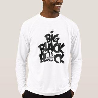 Big Black Block T-Shirt