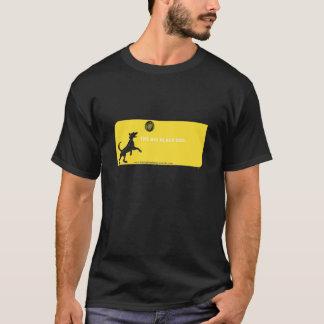 Big Black Dog Shirt