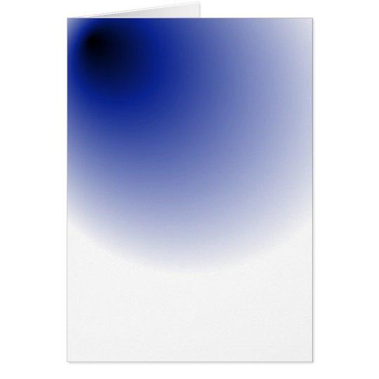 big black hole card
