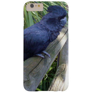 Big_Black_Parrot,Barely There iPhone 6/6s Plus Cas Barely There iPhone 6 Plus Case
