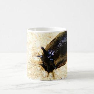 Big Black Slug Coffee Mug