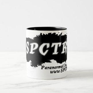 Big, Black SPCTR mug