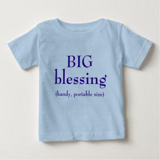 BIG Blessing Baby T-Shirt