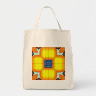 Big Blossom Tote Bag