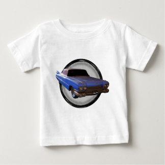 Big Blue Fin 1959 Cadillac Tee Shirt