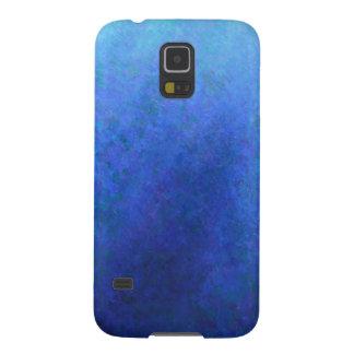 Big Blue Galaxy S5 Covers