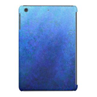 Big Blue iPad Mini Covers