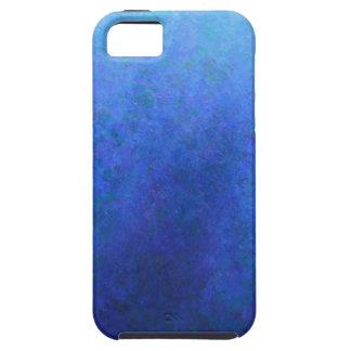 Big Blue iPhone SE/5/5s Case