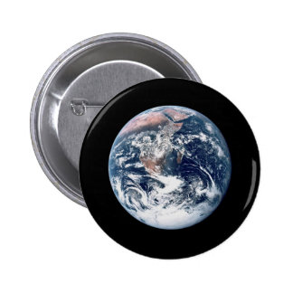 Big Blue Marble Button