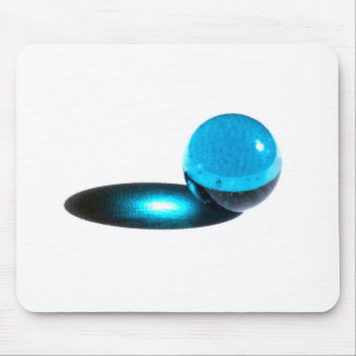 Big Blue Marble Mouse Pad