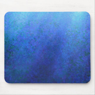 Big Blue Mouse Pad