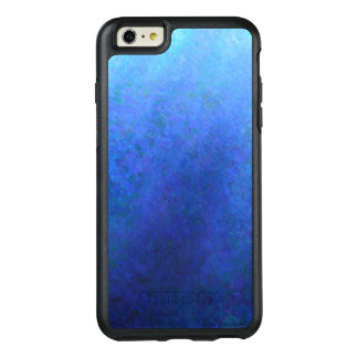 Big Blue OtterBox iPhone 6/6s Plus Case