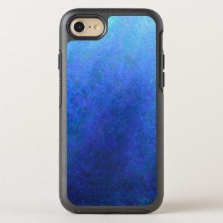 Big Blue OtterBox Symmetry iPhone 8/7 Case