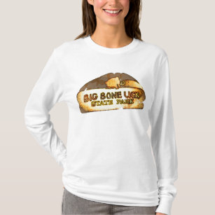 Big bone lick t shirt