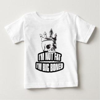 Big Boned Baby T-Shirt