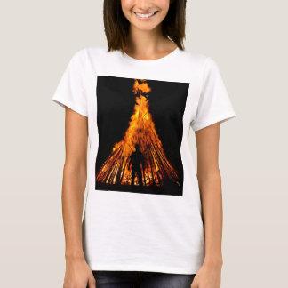 Big bonfire T-Shirt