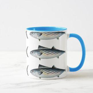 Big Bonito Tuna Cup