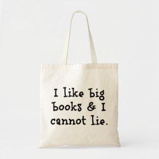 Big Books Tote
