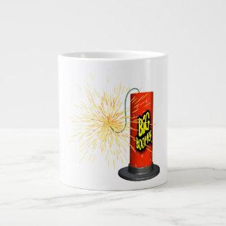 Big Boomer Giant Coffee Mug