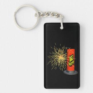 Big Boomer Keychain