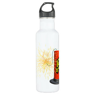 Big Boomer Water Bottle