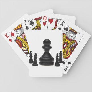 Big Boss Playing Cards
