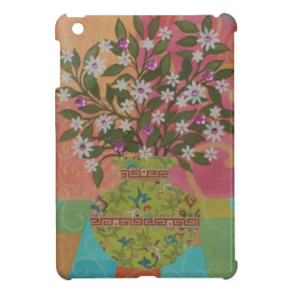 Big Bouquet Mini iPad Case iPad Mini Case