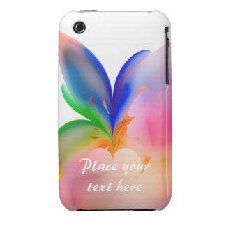 Big Bow Gift Box iPhone 3 Case-Mate Cases