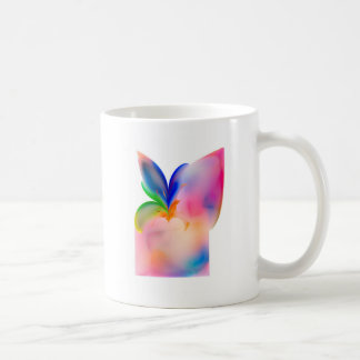 Big Bow Gift Box Coffee Mug