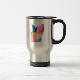 Big Bow Gift Box Travel Mug