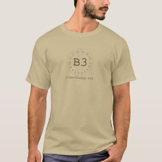 Big Box Buggy (B3) | T-Shirt
