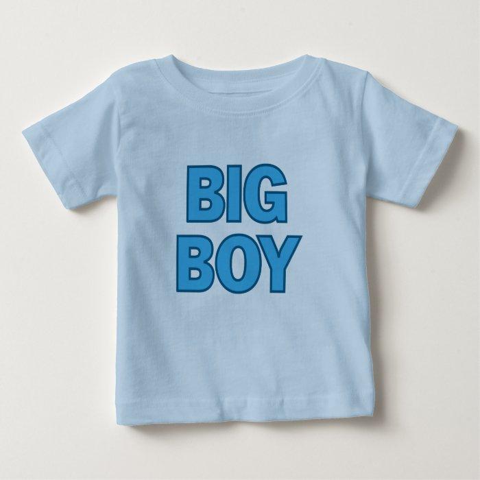 Big Boy Baby Tee