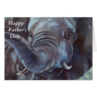 Big Boy Father's Day Card