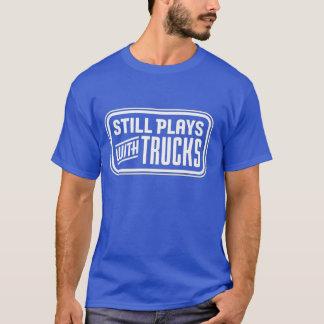 Big Boy Toys T-Shirt