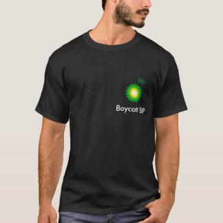 big bp, Boycott BP T-Shirt