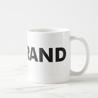 Big Brand Mug