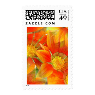Big Bright Bold and Blurred Stamps