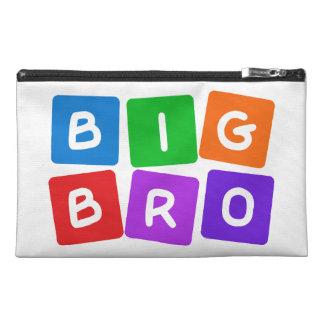 Big Bro accessory bags