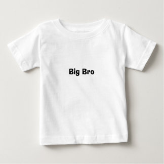 Big Bro Baby T-Shirt