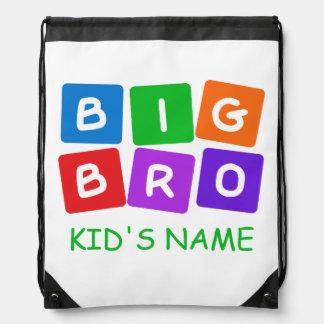 Big Bro custom bag