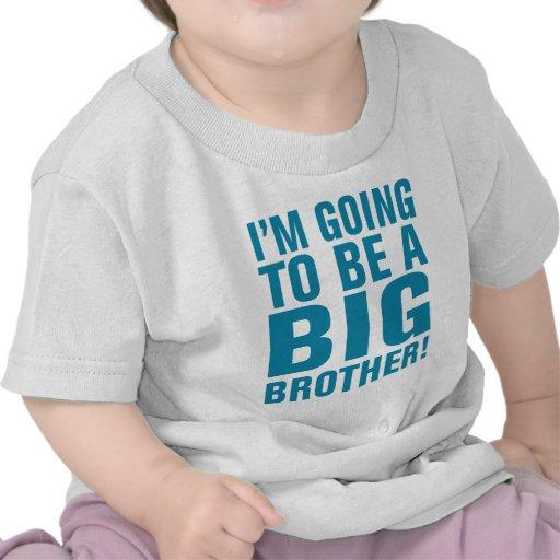 Big Bro Infant T-Shirt