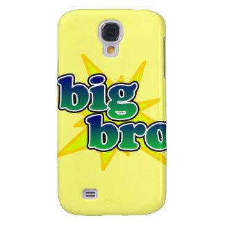 Big Bro Samsung S4 Case