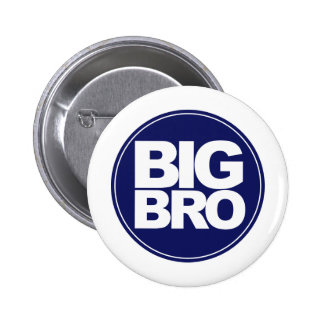 big bro t-shirt mix and match design pinback button