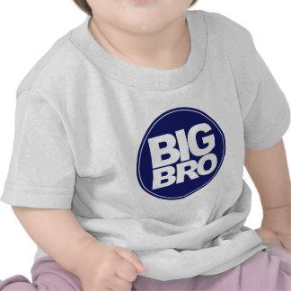 big bro t-shirt mix and match design
