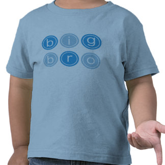 Big Bro Tee Shirt
