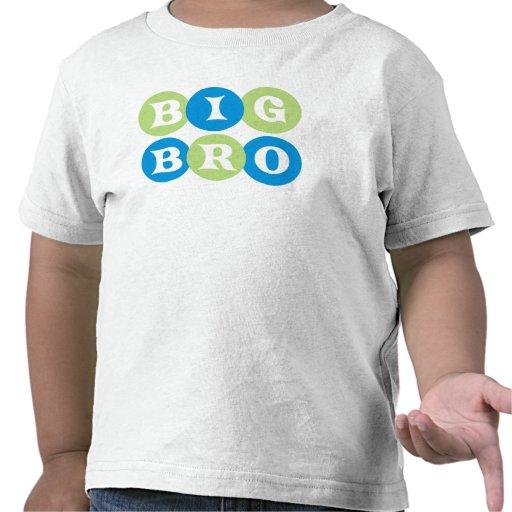 Big Bro T-shirts