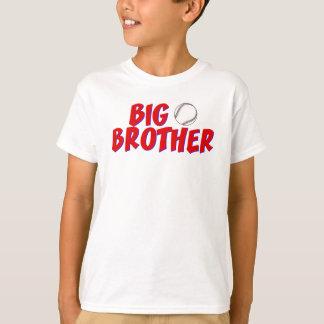 big broth baseball T-Shirt