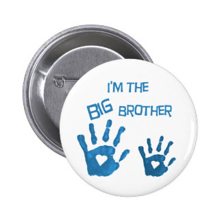 Big brother 2 inch round button