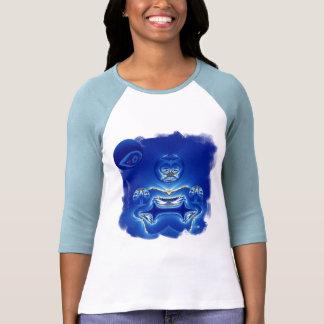 Big Brother 3/4 Sleeve Raglan T Shirts