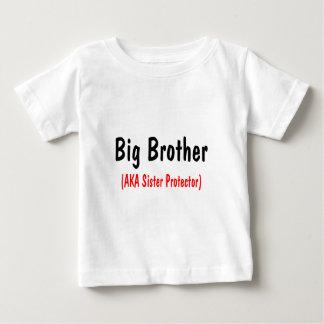 Big Brother (AKA Sister Protector) Baby T-Shirt